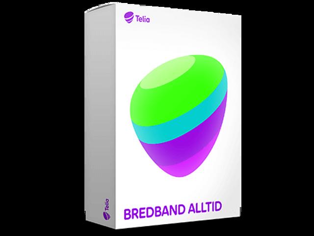 telia bredband bas